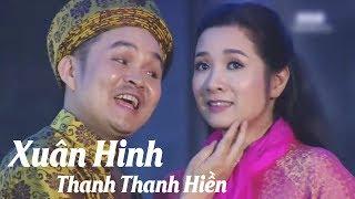 Xuân Hinh & Thanh Thanh Hiền - Duyên Tình | Cặp Đôi Vàng Trong Làng Song Ca Hay Nhất