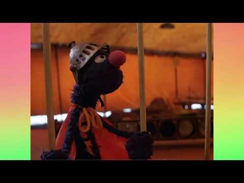 Follow That Bird: A Job for Super Grover
