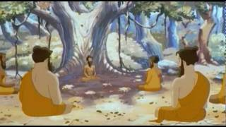 The Legend of Buddha (Buddhist Film) HQ