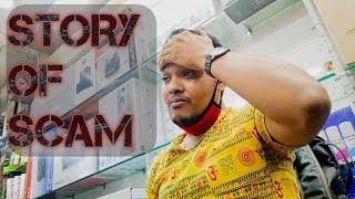 Our Scam Story   Scam se Bacho   Fraud Story   Lamington Road