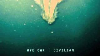 Repeat youtube video Wye Oak - We Were Wealth