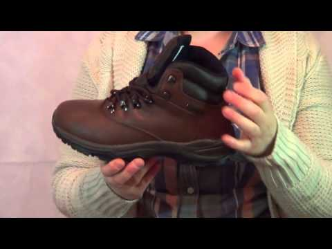 Northwest Territory Borden Walking Boot Review