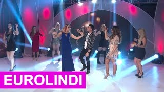 Viola & Smail Puraj - Potpuri (Official Video HD) Gezuar 2017