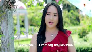 Nco Koj Seev Yees New Song By Pajzaub Thoj 2021