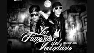 LOS REM STONE FEAT LOS GANGSTA FLOW...ADICTA A MI FLOW [2011]