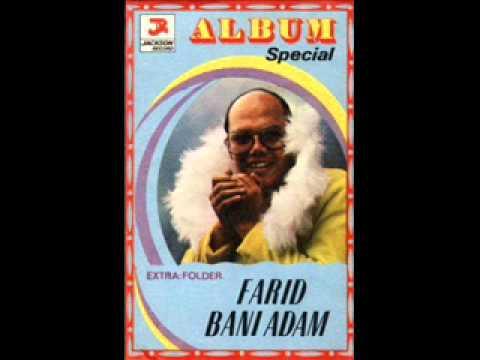 Farid Bani Adam...Ikan Lautpun Menari Dibawah Lenganku..Martyuda.wmv