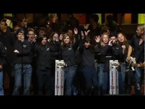2012 ACM Lifting Lives Music Camp Highlights