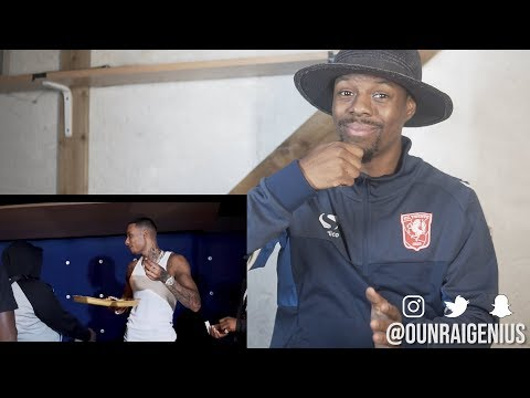 Fredo - Netflix & Chill (Official Video) | Genius Reaction