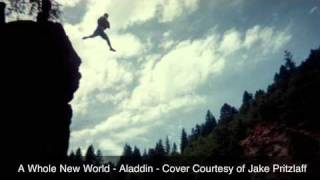 A Whole New World Orchestra  Remix - Aladdin Cover