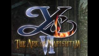 Ys VI: The Ark of Napishtim (PC) Final Battle & Ending