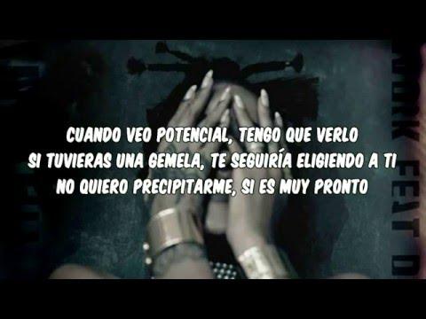 Work Rihanna ft Drake Subtitulado Español