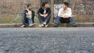 Rompecabezas Trio - El Camino