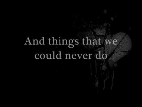 The Last Something That Meant Anything - Mayday Parade (Lyrics)