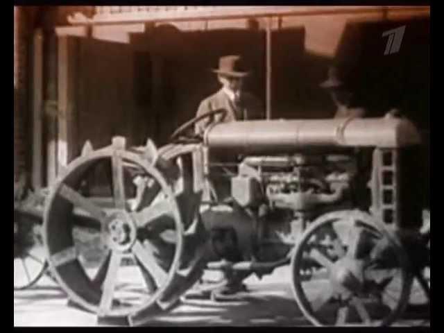 Гении и злодеи. Генри Форд