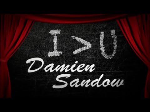 """Damien Sandow Theme Song """"Hallelujah"""" (New Titantron 2014 HD)"""