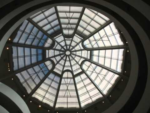 Upper East Side Manhattan & Guggenheim Museum in NYC (III)