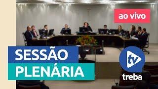 Sessão Plenária - 29/01/2020 08h30