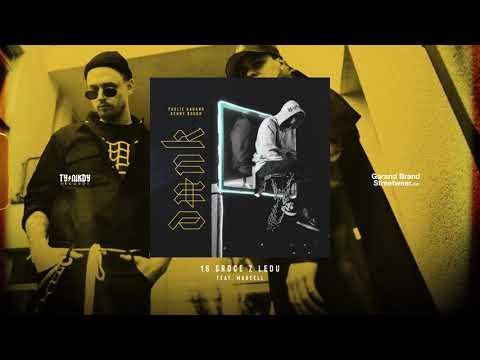 Paulie Garand & Kenny Rough - Srdce z ledu (feat. Marcell)