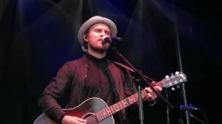 """Johannes Oerding - Einfach nur weg + (Oho Wettbewerb) (""""Alles brennt"""" - Sommer Tour)"""