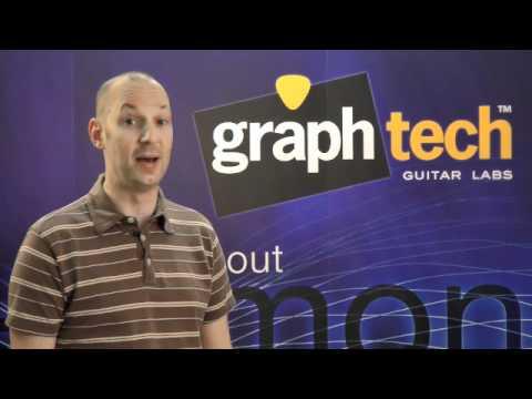 Graph Techs TUSQ Nuts, Saddles and Bridge Pins (HD)