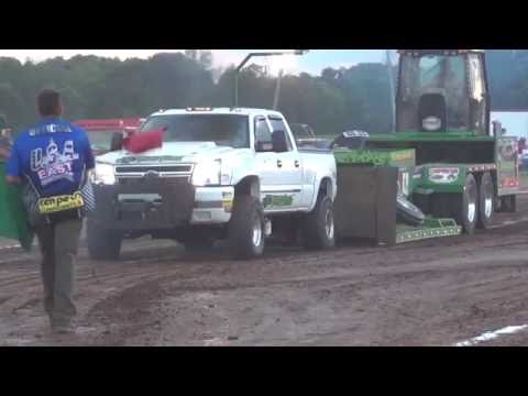 John Humpe IV Double Trouble at Alliance OH USA East July 15