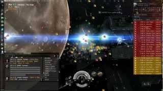 EVE Online - Burn Jita 4/27/12