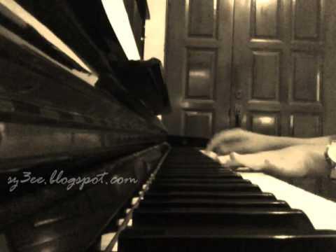 东风破 by Jay Chou (Piano Cover)