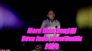 More than You   Reva Indo official   New Remix 2020