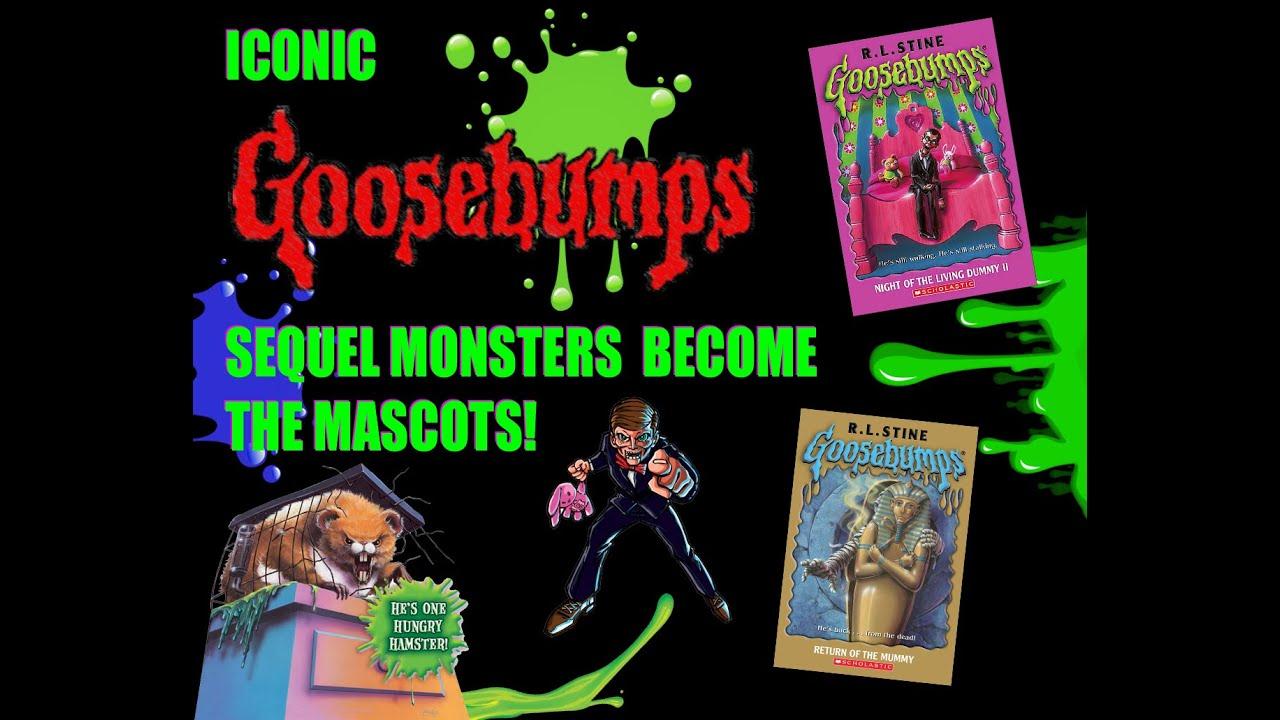 Lot of 28 Goosebumps Books By R.L. Stine