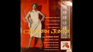 Carmen Jones Soundtrack (1954) : Beat Out Dat Rhythm on a Drum