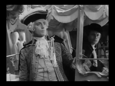 A Tale of Two Cities (1935 film): The Cart Accident