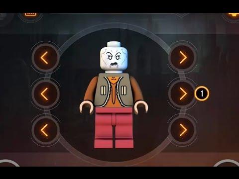 Lego Star Wars Ultimate Rebel Game, Rebel Training Simulator, 3D Unity Flash Games