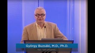 Spacetime and the Hippocampus | György Buzsáki MD, PhD | LEARNMEM2018