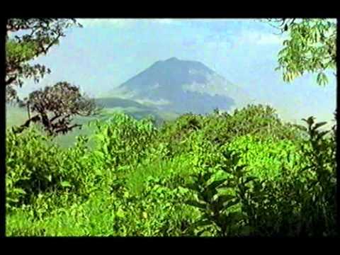 Los masai. Parte 1