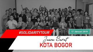 #SolidarityTour JAWA BARAT - Kota Bogor