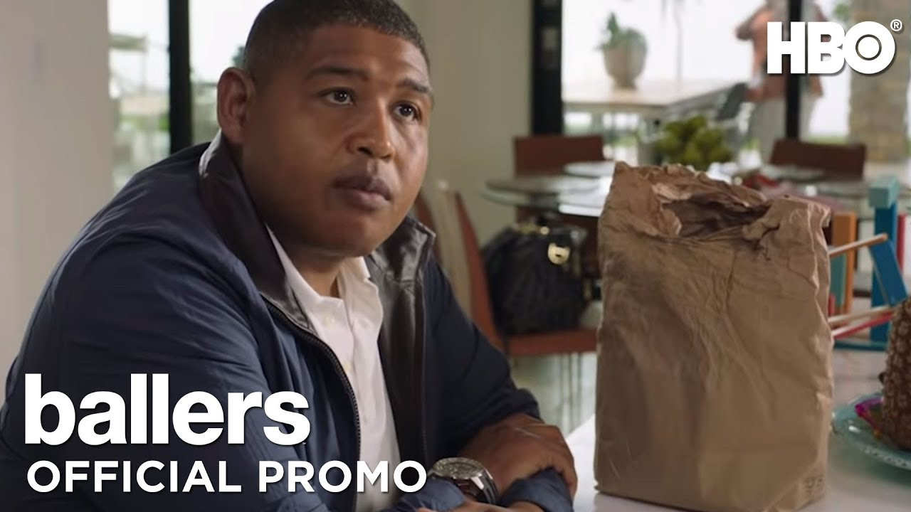 'Get Ready for the Revolution' Season 4 Preview | Ballers | HBO