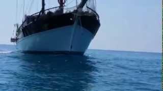 caicco sevinc yacht