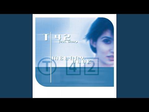 Melody Blue (feat. Sharp) (Original Extended Mix)