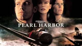 Pearl Harbor - Soundtrack