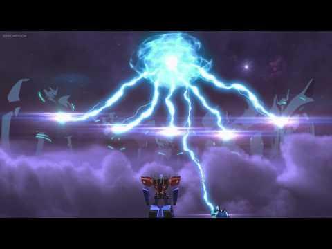 RID Optimus Meets The Primes