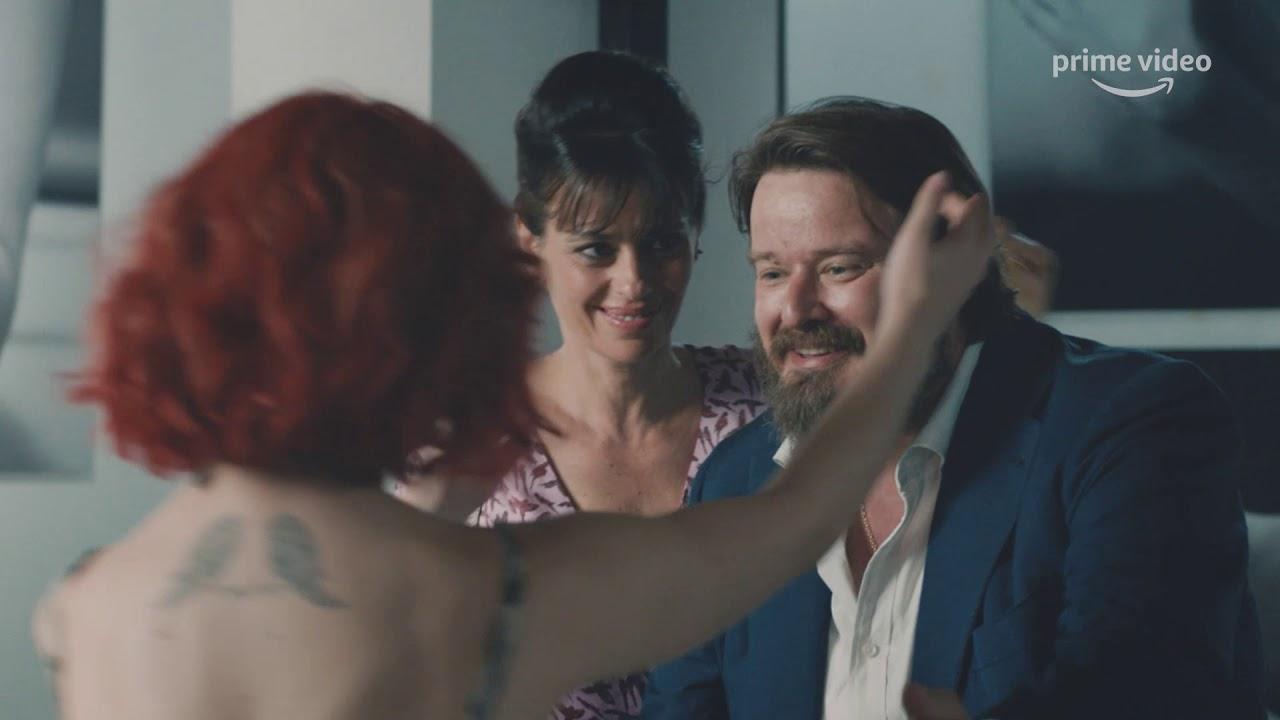 É per il tuo bene - Trailer | Amazon Prime Video