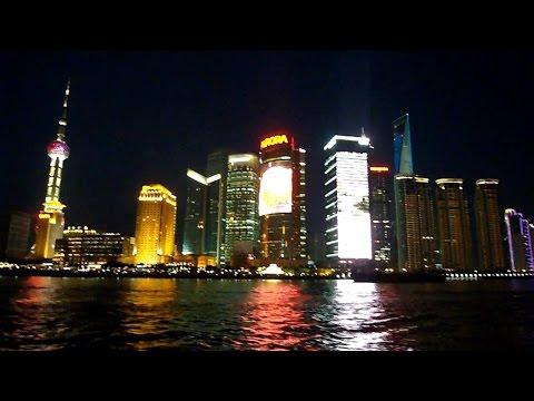 Путешествие в Южный Китай (Циндао, Шанхай, Ханчжоу) - China (Qingdao, Shanghai, Hangzhou)