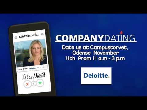 SDU Company Dating