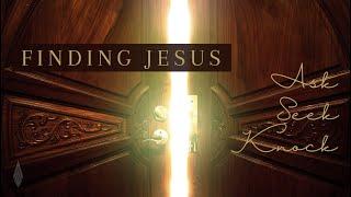St Andrew's Community UMC Livestream Contemporary Service Finding Jesus 10:50am May 2, 2021