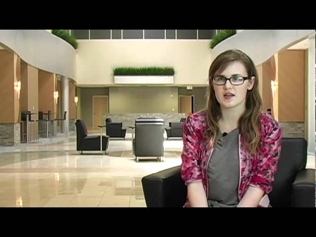 Video Thumbnail of Entrepreneurship Academy