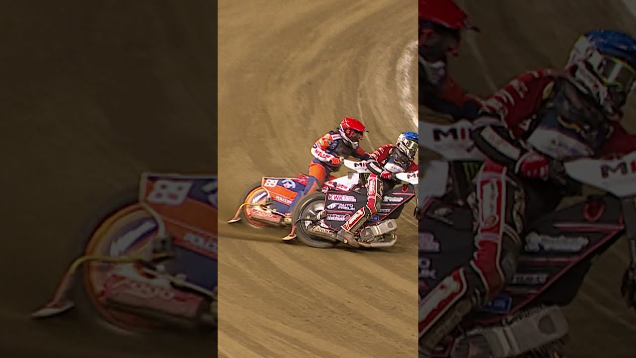 """BIG CRASH!!!"" 