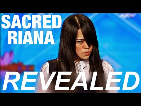 The Sacred Riana: Asia's Got Talent Magic Trick Revealed