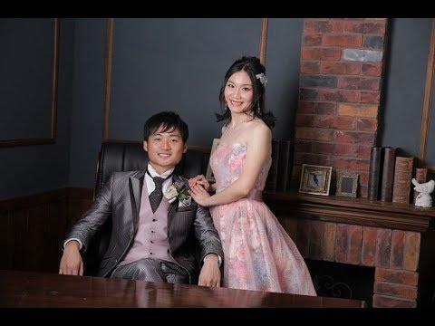YAN KUANG & FONG ZYIN Wedding (15-09-2018)