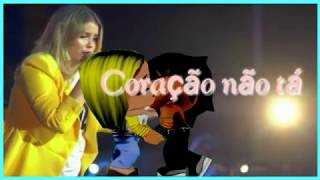 Status whatsApp Marília Mendonça   CIUMEIRA   Te Vejo Em Todos Os Cantos  Ciumeira thumbnail