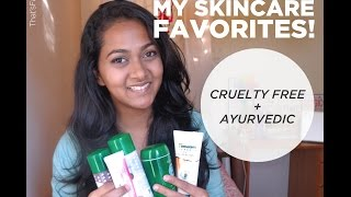 my skin care faves cruelty free organic